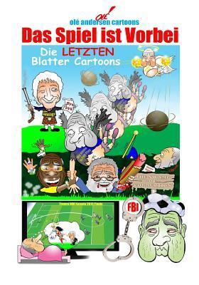 Olé Andersen Cartoons