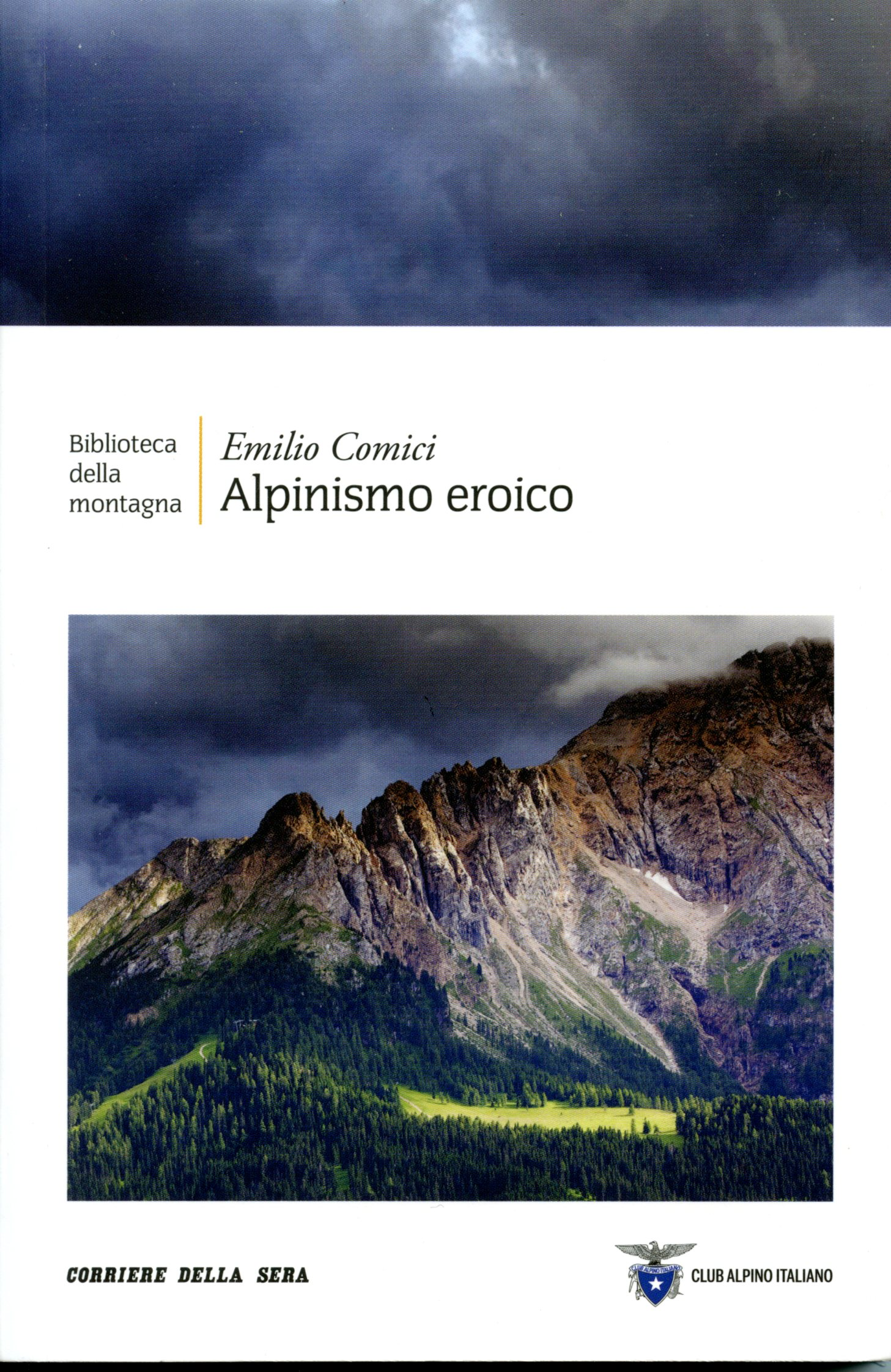 Alpinismo eroico