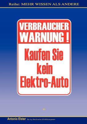 Verbraucher-Warnung