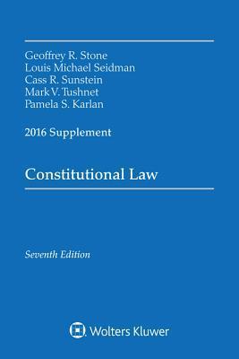 Constitutional Law 2016