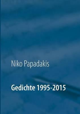 Gedichte 1995-2015