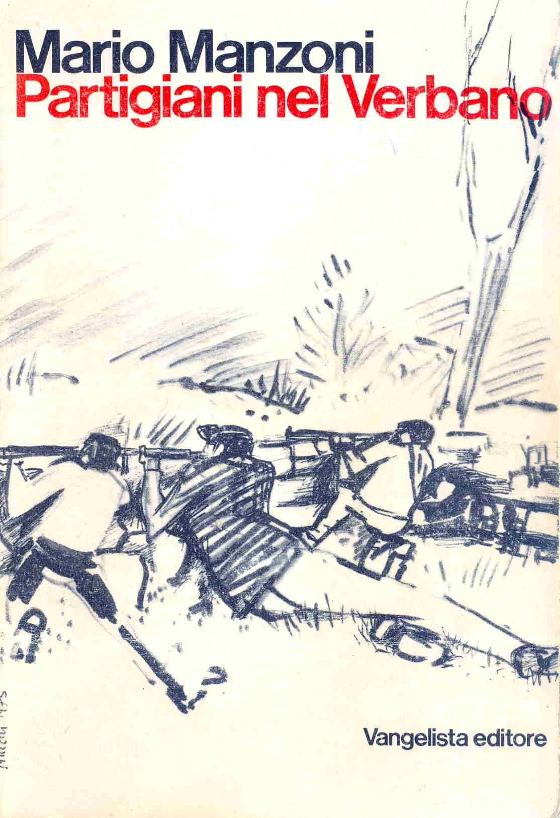 Partigiani nel Verbano