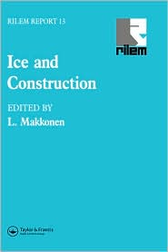 Ice and Construction