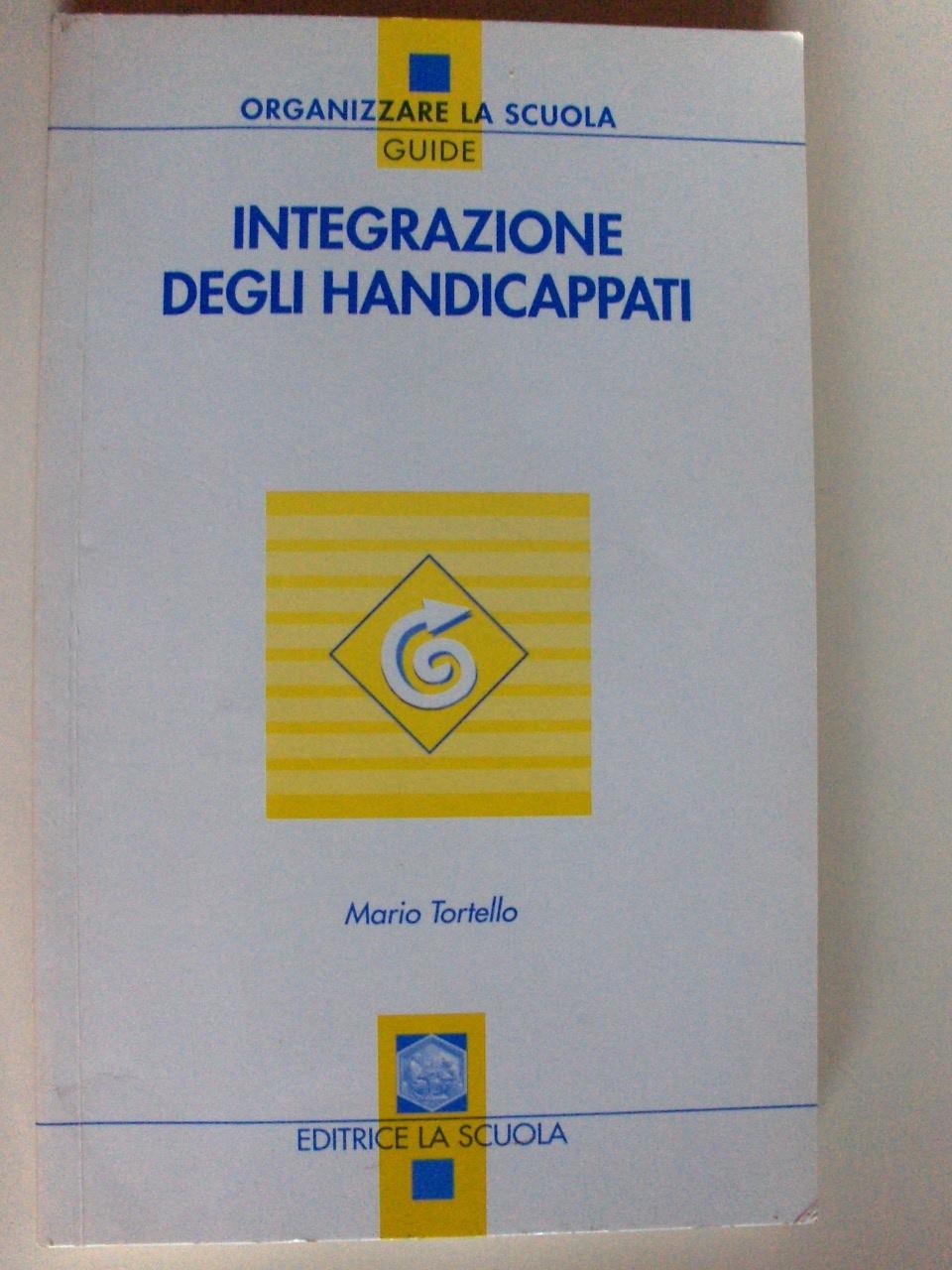 Integrazione degli handicappati