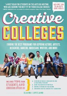 Creative Colleges