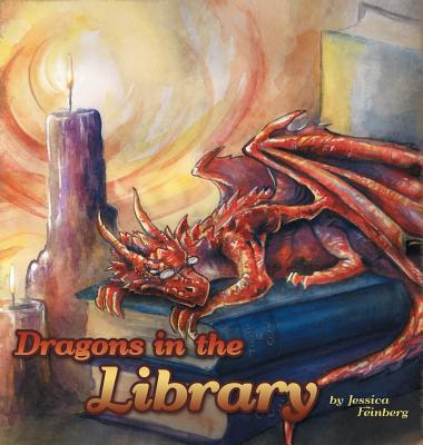 Dragons in the Library