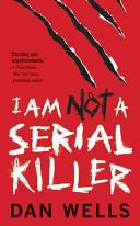 I Am Not A Serial Ki...