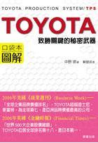 Toyota 圖解