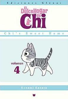 El dulce hogar de Chi #4