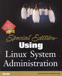 Using Linux system administration
