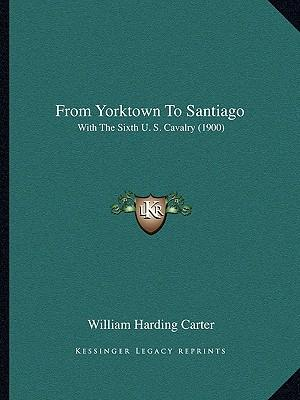 From Yorktown to San...