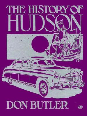 The History of Hudson