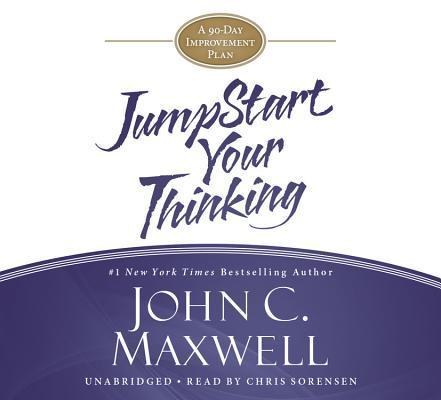 Jumpstart Your Think...