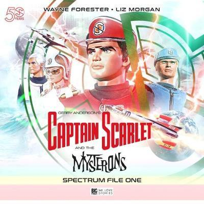 Captain Scarlet and ...