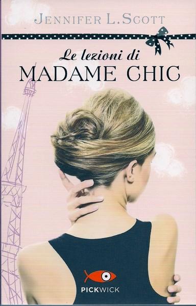 Le lezioni di Madame Chic