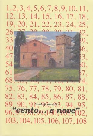 Libreria Piani già Naturalistica n. 1/2013