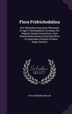 Flora Fridrichsdalina