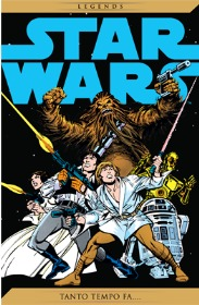 Star Wars Legends #1...