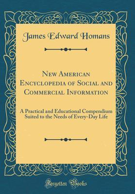 New American Encyclopedia of Social and Commercial Information