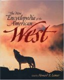 The New Encyclopedia of the American West