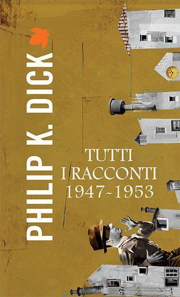 Tutti i racconti 1947 - 1953