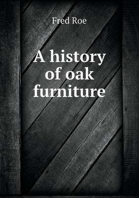 A History of Oak Furniture