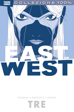 East of West vol. 3