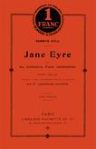 Jane Eyre - Tome pre...