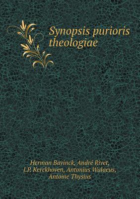 Synopsis Purioris Th...