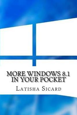 More Windows 8.1 in Your Pocket