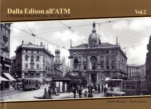 Dalla Edison all'ATM - Vol. 2