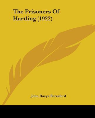 The Prisoners of Hartling (1922)