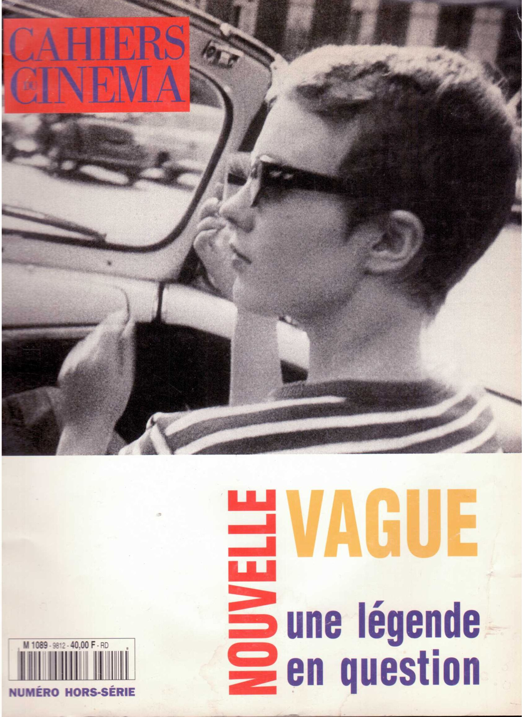 Nouvelle Vague: une légende en question