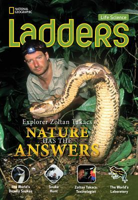 Explorer Zoltan Takacs