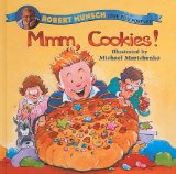 Mmm, Cookies