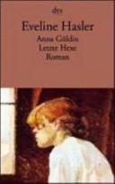 Anna Göldin, letzte...