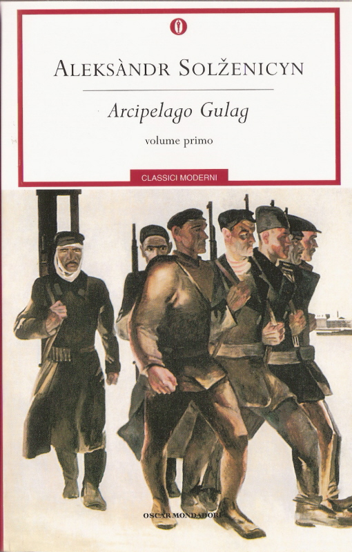 Arcipelago Gulag, vo...