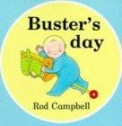 Buster's Day: Lift-the-flap Book