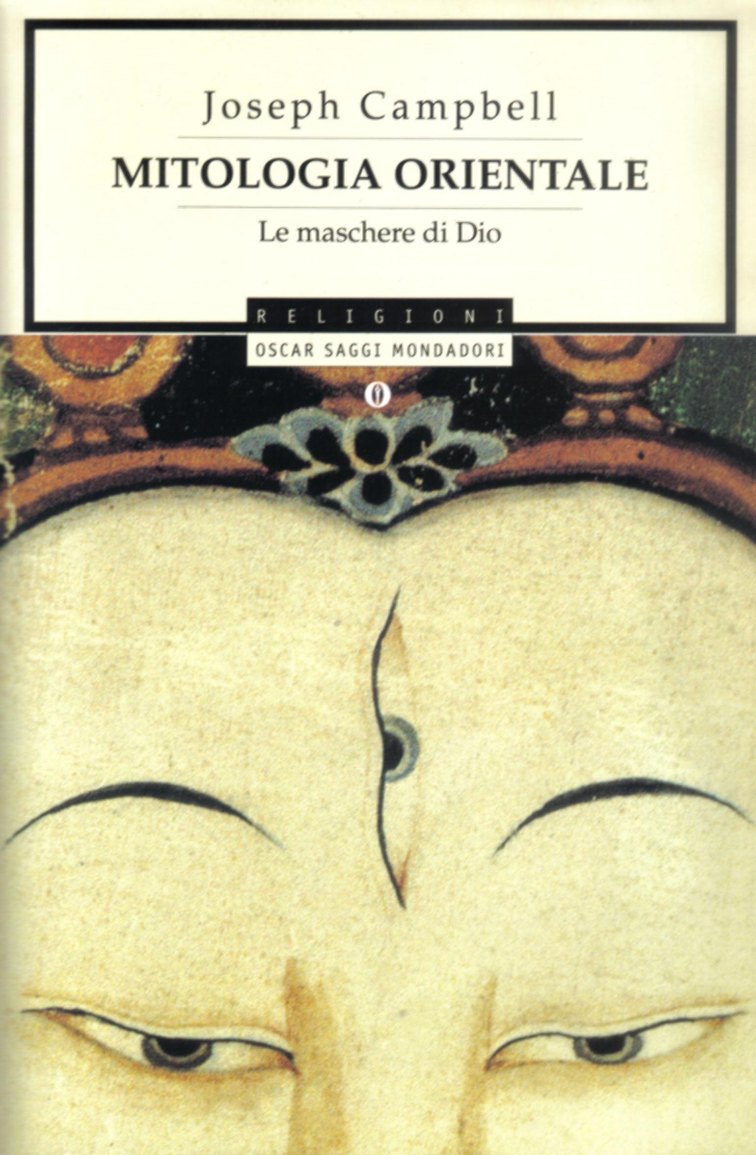 Mitologia orientale