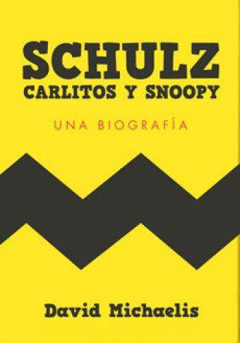 Schulz, Carlitos y Snoopy