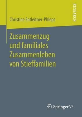 Zusammenzug Und Familiales Zusammenleben Von Stieffamilien
