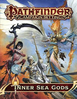 Inner Sea Gods