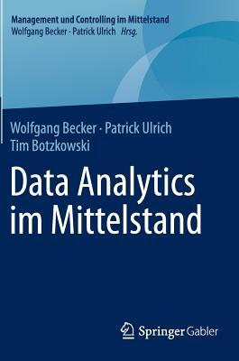Data Analytics Im Mittelstand