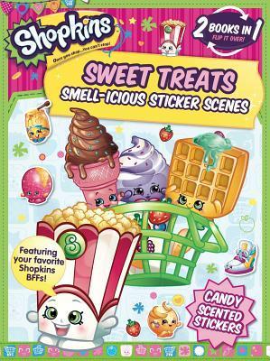 Sweet Treats/Cheeky ...