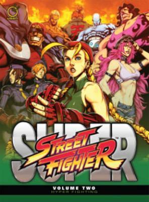 Super Street Fighter...