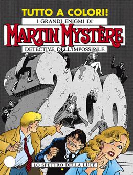 Martin Mystère n. 200