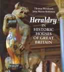 Heraldry in Historic Houses of Great Britain