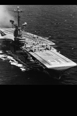 USS Wasp (CVS-18) US...