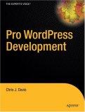 Pro Wordpress Develo...