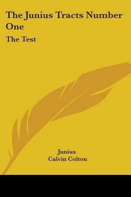 The Junius Tracts Nu...